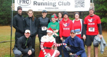 3rd Annual Green Beret Jingle Jog