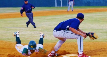 PHOTOS:  Pine Forest vs E.E. Smith Baseball