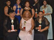 """I'm Every Woman"" Magazine Hosts A Community Award Ceremony"
