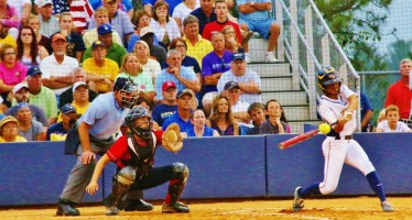 Cape Fear Colts Softball defeats Middle Creek in Game 2 of East Regional Playoffs