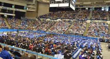 2014 Fayetteville State University Spring Commencement