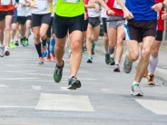 Freeze Out Hunger Fun Run by Sigma Kappa Delta of FTCC on Jan 17