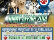 Cape Fear Kennels hosts Doggie Affair at the 2014 Cumberland County Fair