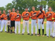 Hope Mills Boosters defeats Morehead City Post 46 in Game 7 of Baseball Series