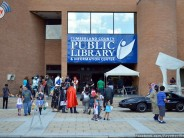 2014 Librari-Con at Headquarters Library in Downtown Fayetteville NC