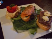 Small Plate Crawl in Downtown Fayetteville NC