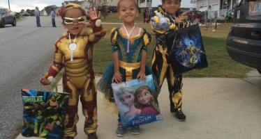 2014 Halloween User Submitted Costume Photos