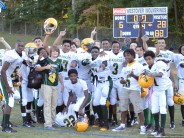 Pine Forest Middle School Defeats Westover Middle, 28-6  | Oct 9th 2014