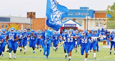 Fayetteville State Beats Livingstone, 31-28 in Overtime Homecoming Game