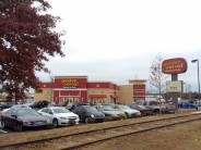 Golden Corral on Skibo Road Reopens in Time for Military Appreciation Monday
