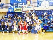 Fayetteville State Men's Basketball Falls to Winston Salem State, 91-84