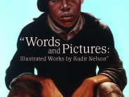 Kadir Nelson's Artwork to Display at The Arts Council Until Feb 28th