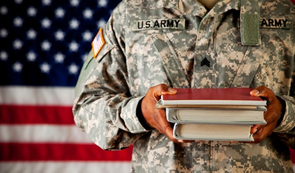 Free College Financial Aid Seminar for Military Families on Feb 18