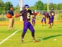 Jack Britt High School Football