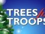 trees for troops 2015 fort bragg nc
