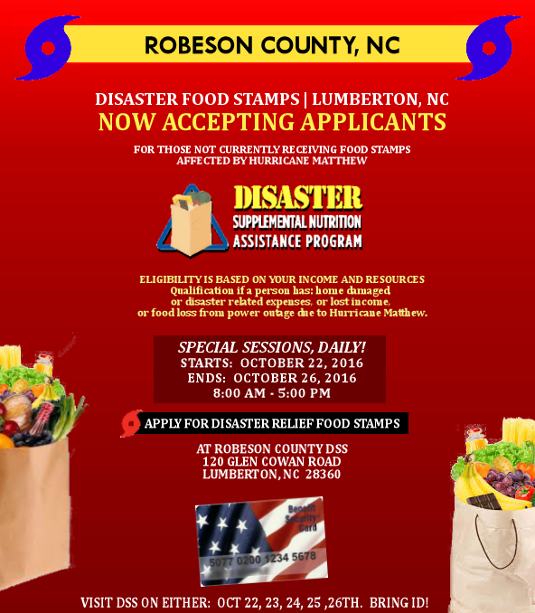 Department Of Social Services Fayetteville Nc Food Stamps