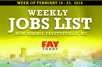 March 6, , am – pm: Fort Bragg Job Fair, Bragg Conference & Catering Center, Reilly Road, Fort Bragg, NC For more information on any positions available with the City, you may review the complete job description by visiting our Job Descriptions page.